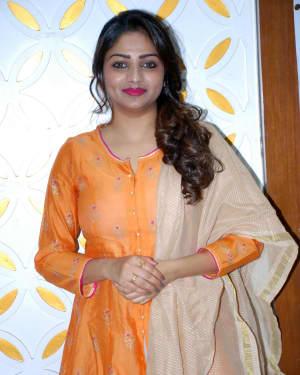 Rachita Ram New Photos   Picture 1531503