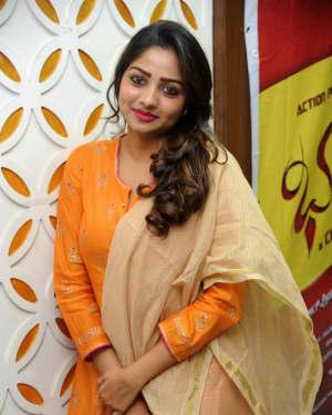 Rachita Ram New Photos   Picture 1531500