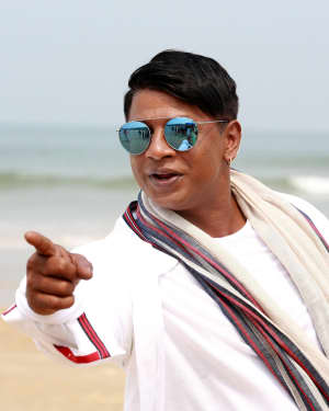 Duniya Vijay - Johny Johny Yes Papa Kannada Film Photos