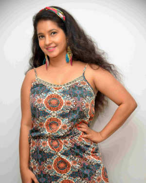 Shubha Poonja - Jaya Mahal Kannada Film Press Meet Photos