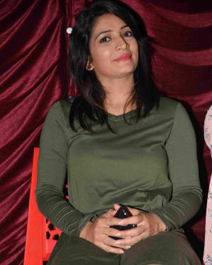 Anita Bhat - Prabhutva Film Press Meet Photos