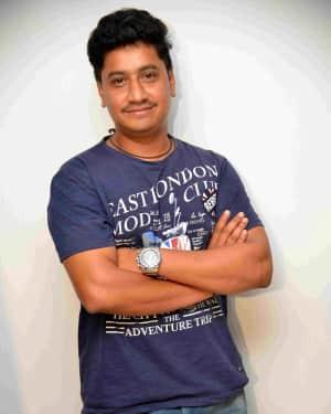 Sanchari Vijay - Krishna Tulasi Kannada Film Press Meet Photos | Picture 1578606