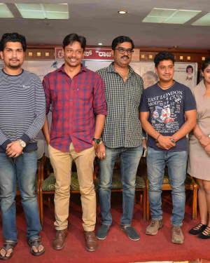 Krishna Tulasi Kannada Film Press Meet Photos | Picture 1578632