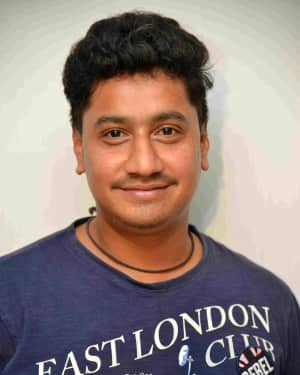 Sanchari Vijay - Krishna Tulasi Kannada Film Press Meet Photos | Picture 1578635