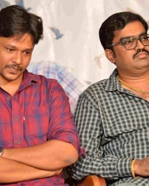 Krishna Tulasi Kannada Film Press Meet Photos | Picture 1578622