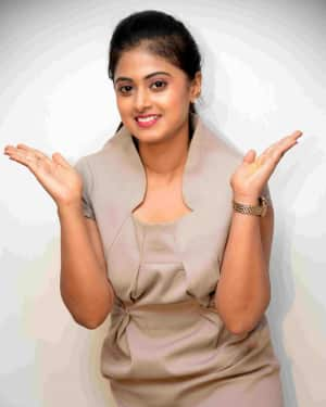 Megha Sri - Krishna Tulasi Kannada Film Press Meet Photos | Picture 1578608