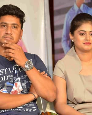 Krishna Tulasi Kannada Film Press Meet Photos | Picture 1578611