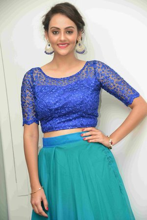 Rajani Bharadwaj @ Mataash Film Press Meet Photos