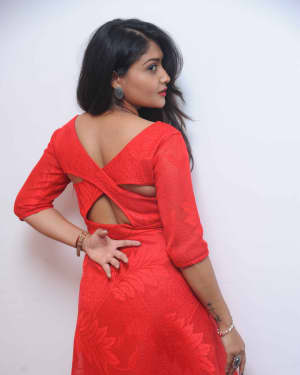 Kruttika Photos at Yaarige Yaaruntu Film Audio Release