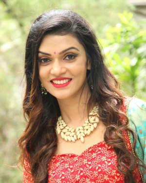 Nimika Ratnakar - Ravichandra Kannada Film Launch Photos