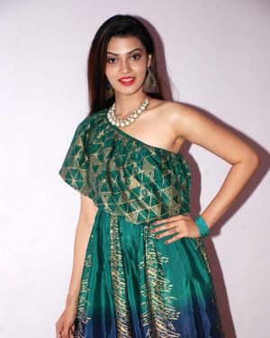 Nimika Ratnakar - Rama Dhanya Film Audio Release Photos