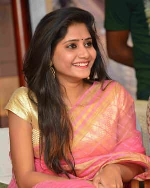 Vasanthi (Kannada Actress) - Kantri Boys Film Press Meet Photos