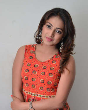 Haripriya - Samhara Kannada Film Press Meet Photos