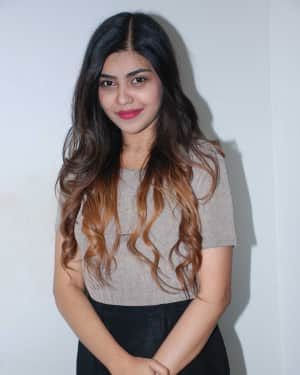 Vijaya Sri - Love Left Us Kannada Album Launch Photos
