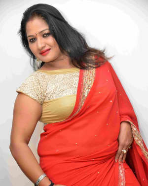 Anu Gowda - Ganda Oorige Hodaga Film Press Meet Photos