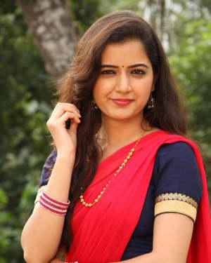 Ashika Ranganath - Raju Kannada Medium Cinema Photos