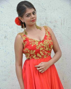 Archana Mosale - Yarrabiri Film Press Meet Photos
