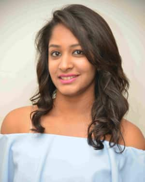 Sahana Ponnappa - Hangover Kannada Film Trailer Launch Photos