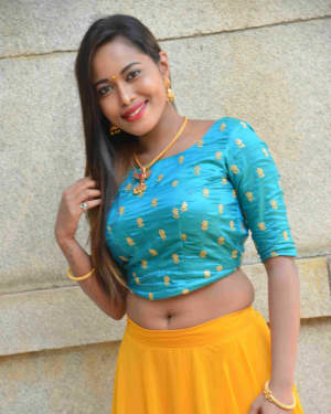Sakshi  - Sarvam Kannada Film Pooja and Press Meet Photos