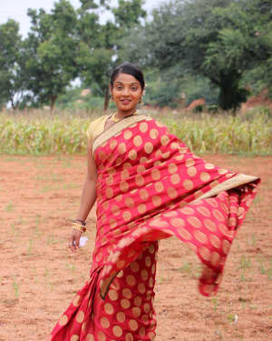Amrutha (Kannada Actress) - Jai Kesari Nandana Film Photos
