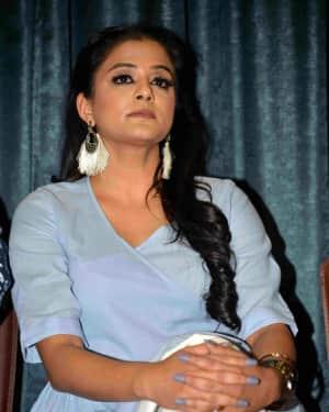Priyamani - Dwaja Kannada Film Press Meet Photos | Picture 1569613