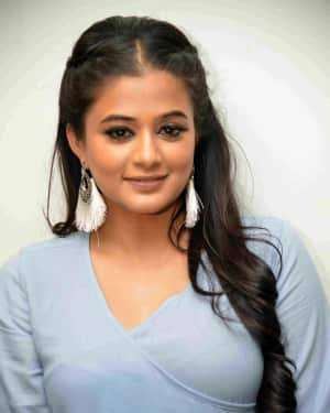 Priyamani - Dwaja Kannada Film Press Meet Photos
