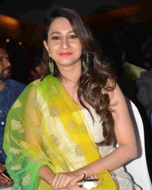 Manvitha Kamath - Tagaru Film Success Meet Photos