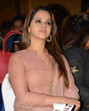 Bhavana Menon - Tagaru Film Success Meet Photos