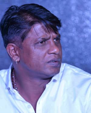 Duniya Vijay - Johny Johny Yes Papa Kannada Film Audio Release Photos