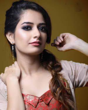 Ashika Ranganath Latest Photoshoot
