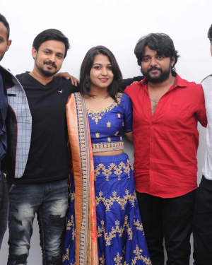 Ondu Sanna Break Nantara Film Audio Release Photoa