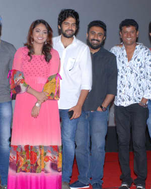 Daughter of Parvathamma Kannada Film Trailer Release Photos
