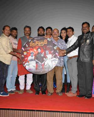 Jagathkiladi Kannada Film Audio Release Photos