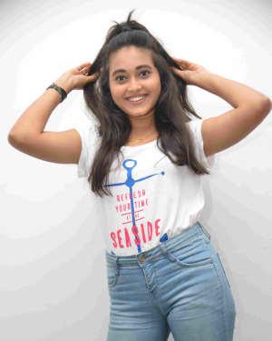 Ameeta Kulal - Jagathkiladi Kannada Film Audio Release Photos