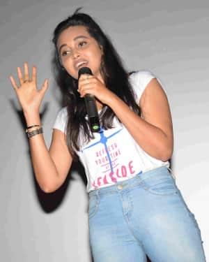Ameeta Kulal - Jagathkiladi Kannada Film Audio Release Photos | Picture 1606733