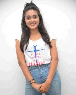 Ameeta Kulal - Jagathkiladi Kannada Film Audio Release Photos | Picture 1606724