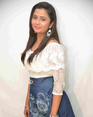 Sulaksha Photos at Seedu Film Press Meet | Picture 1596141