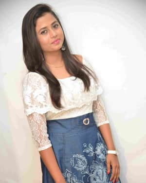 Sulaksha Photos at Seedu Film Press Meet | Picture 1596138