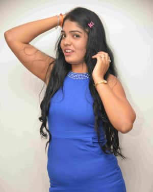 Sonam Rai - Veshadhari Film Audio Release Photos
