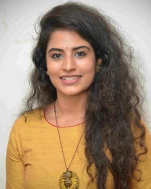 Archana Kottige Photos at Aranya Kaanda Film Press Meet