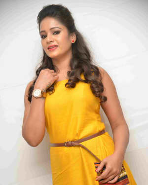Duniya Rashmi Photos at Kaarni Film Press Meet | Picture 1597514
