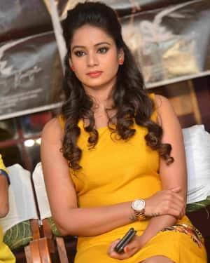 Duniya Rashmi Photos at Kaarni Film Press Meet | Picture 1597515