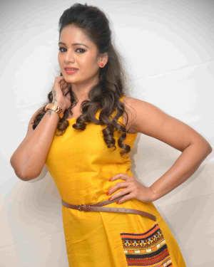 Duniya Rashmi Photos at Kaarni Film Press Meet | Picture 1597512