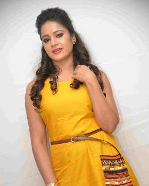 Duniya Rashmi Photos at Kaarni Film Press Meet | Picture 1597513