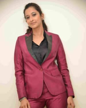 Radhika Chetan Photos at Hottegaagi Genu Battegaagi Film Press Meet