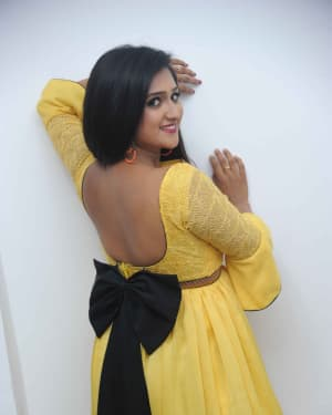 Roopika Photos at Rudrakshipura Film Audio Release | Picture 1597740