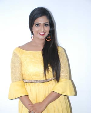 Roopika Photos at Rudrakshipura Film Audio Release | Picture 1597736