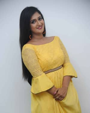 Roopika Photos at Rudrakshipura Film Audio Release | Picture 1597751