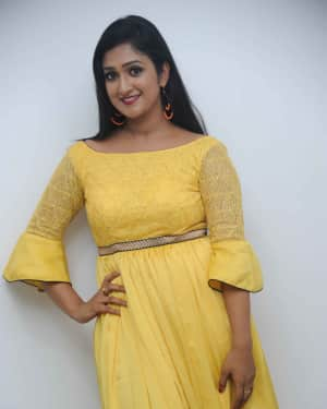 Roopika Photos at Rudrakshipura Film Audio Release | Picture 1597745
