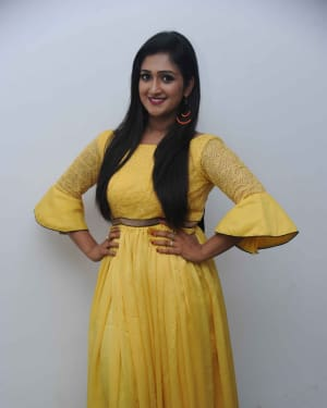 Roopika Photos at Rudrakshipura Film Audio Release | Picture 1597739